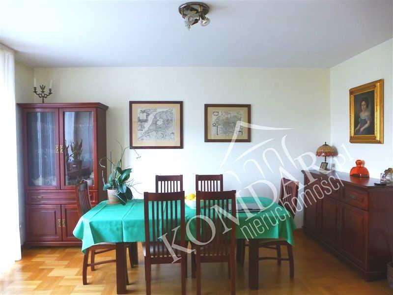 Mieszkanie na sprzedaż Warszawa, Bemowo, Nowe Górce, Dębicka  126m2 Foto 3
