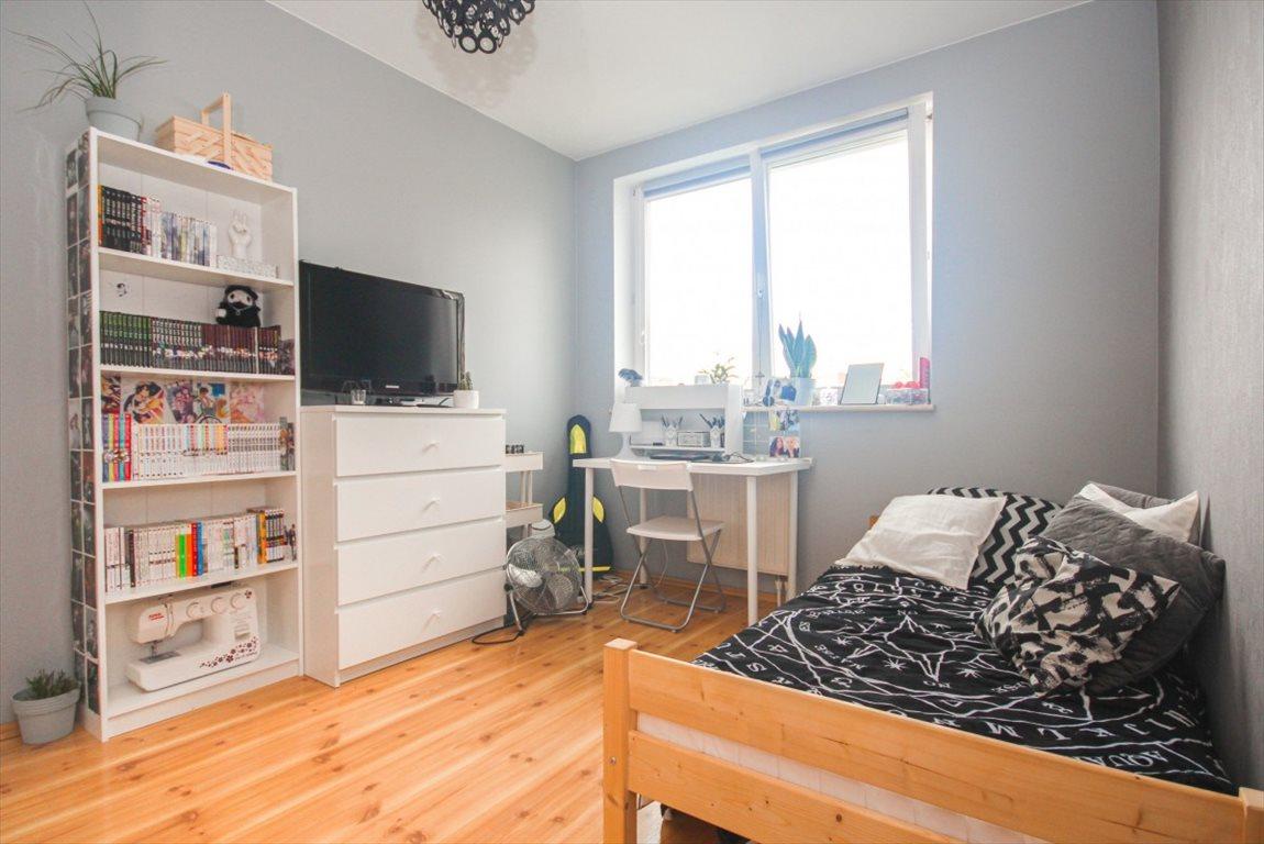 Mieszkanie trzypokojowe na sprzedaż Gdańsk, Kowale  62m2 Foto 6