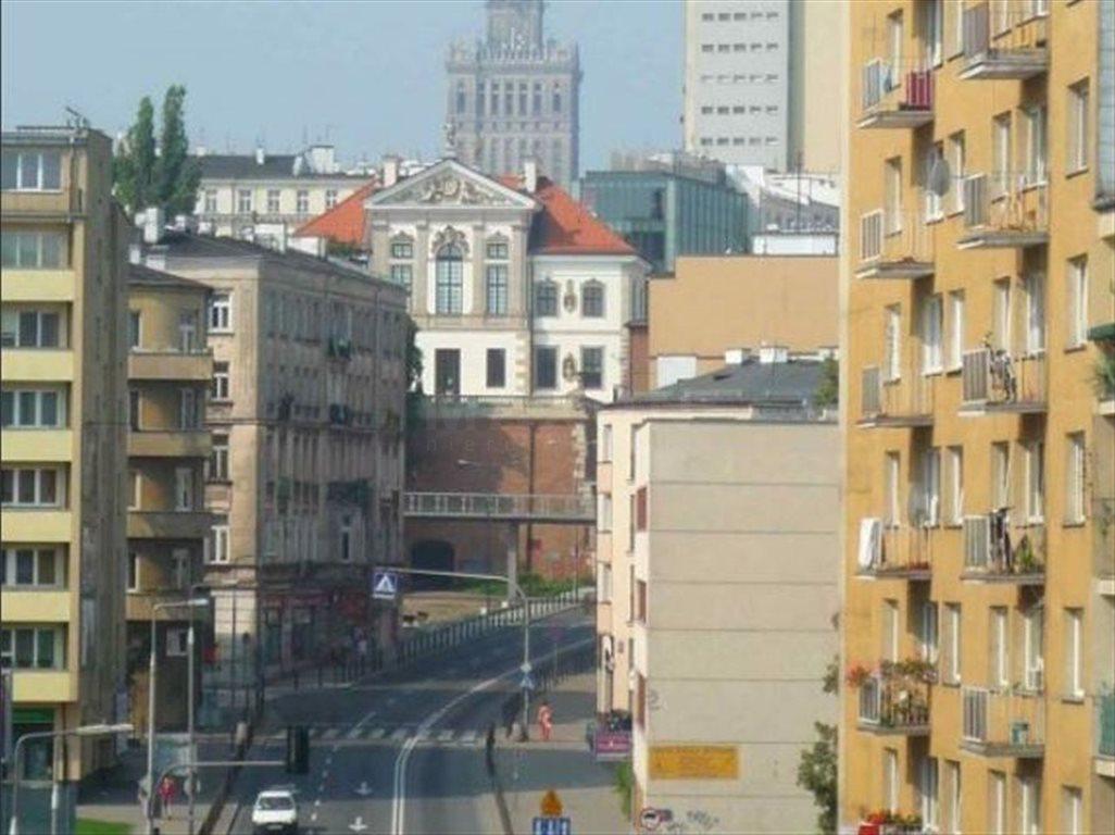 Mieszkanie trzypokojowe na wynajem Warszawa, Śródmieście, ul. Tamka  70m2 Foto 2
