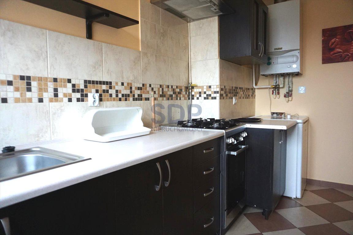 Mieszkanie dwupokojowe na sprzedaż Wrocław, Śródmieście, Biskupin, Abramowskiego Edwarda  43m2 Foto 9