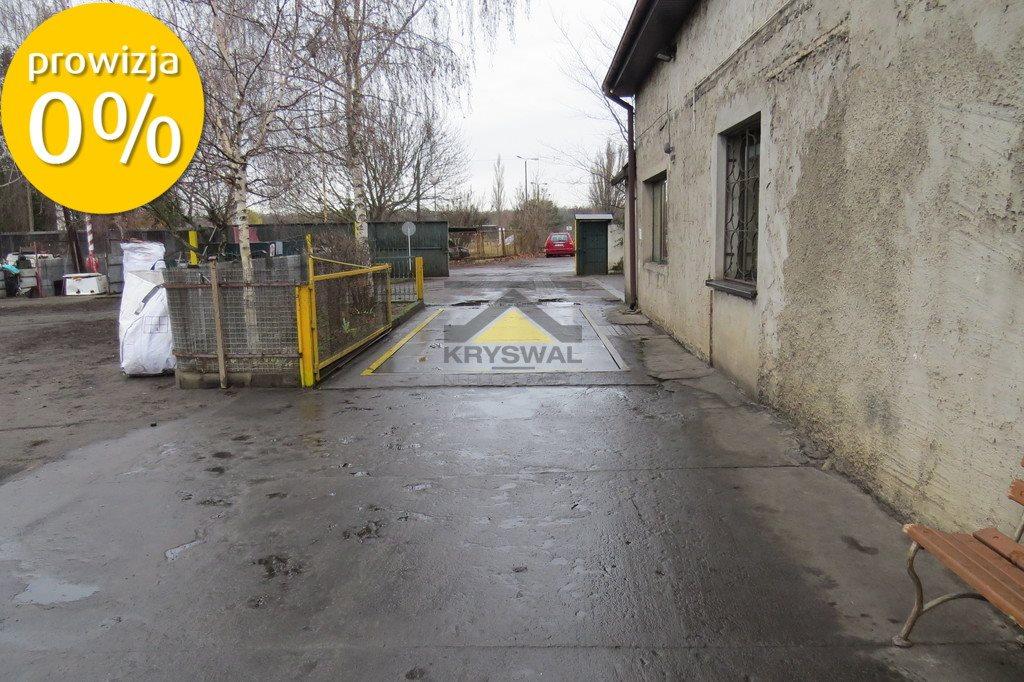 Lokal użytkowy na sprzedaż Kostrzyn Nad Odrą  170m2 Foto 7
