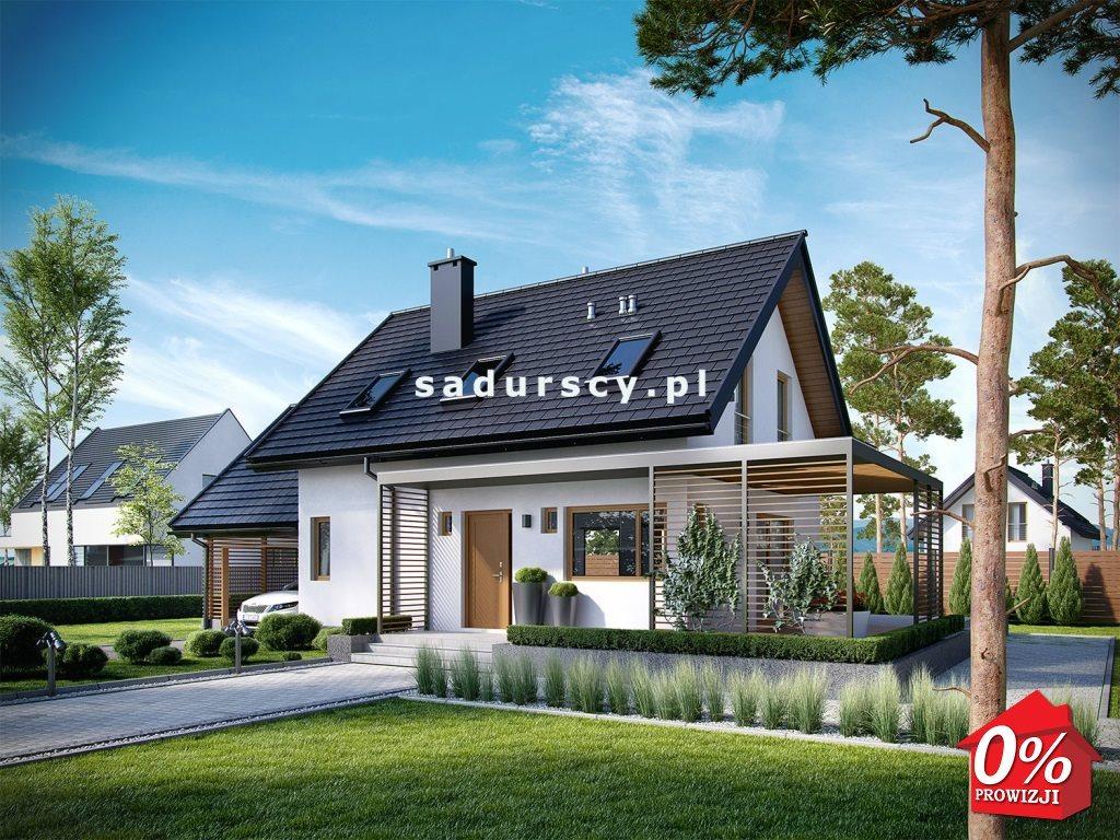 Dom na sprzedaż Jędrzejów, okolice Jędrzejowa, okolice Jędrzejowa, okolice Jędrzejowa  118m2 Foto 1