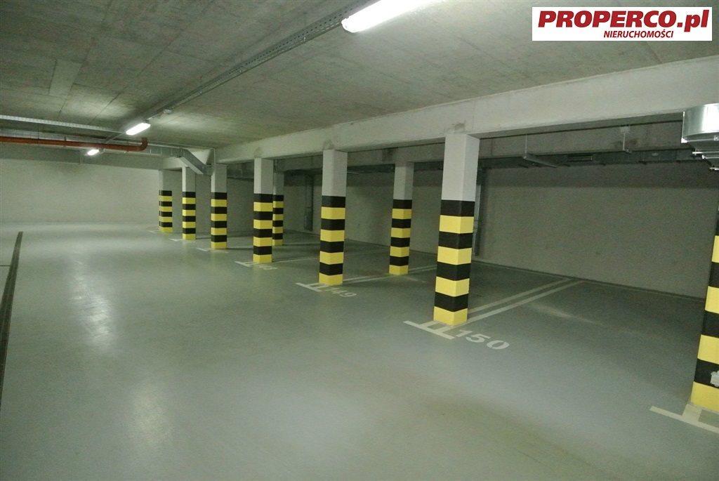 Garaż na sprzedaż Kielce, Centrum, Chęcińska  13m2 Foto 2