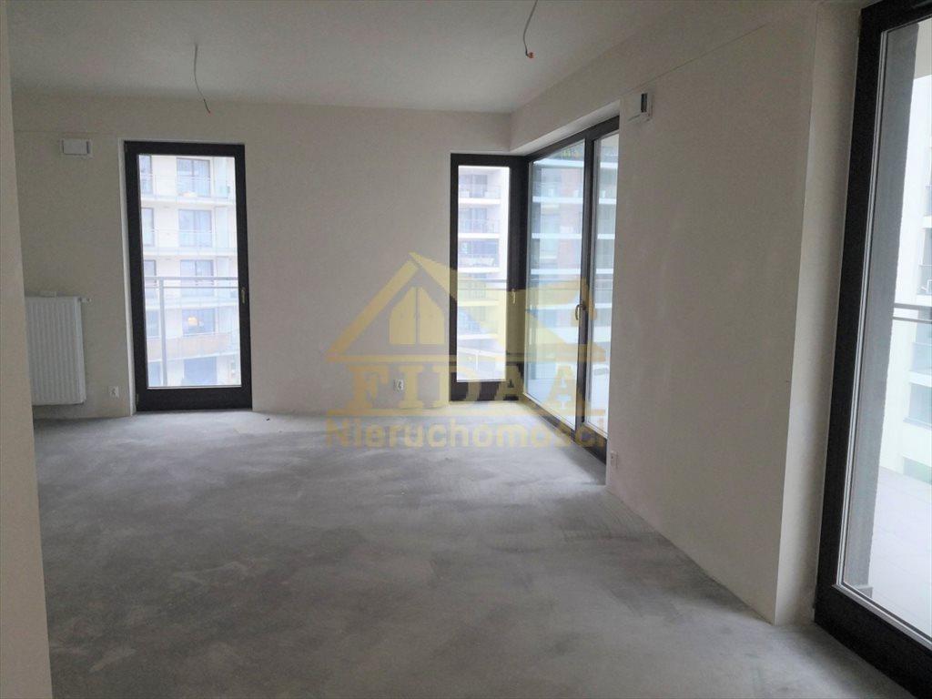 Mieszkanie trzypokojowe na sprzedaż Warszawa, Wola, Burakowska  66m2 Foto 3