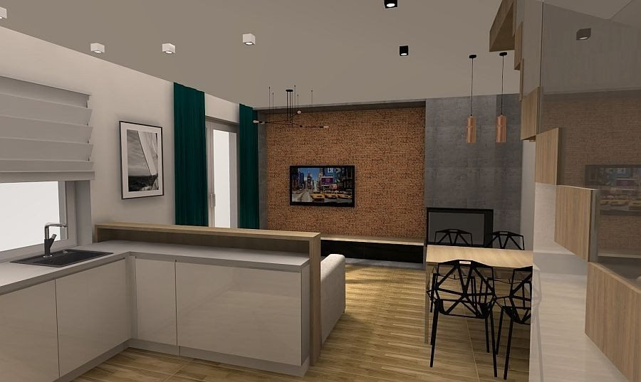 Mieszkanie czteropokojowe  na sprzedaż Szczecin, Stołczyn  87m2 Foto 3