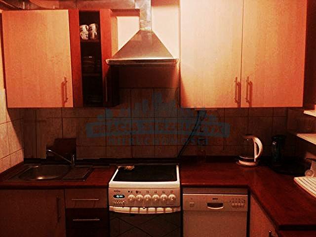 Mieszkanie dwupokojowe na wynajem Warszawa, Wola, Żelazna  40m2 Foto 2