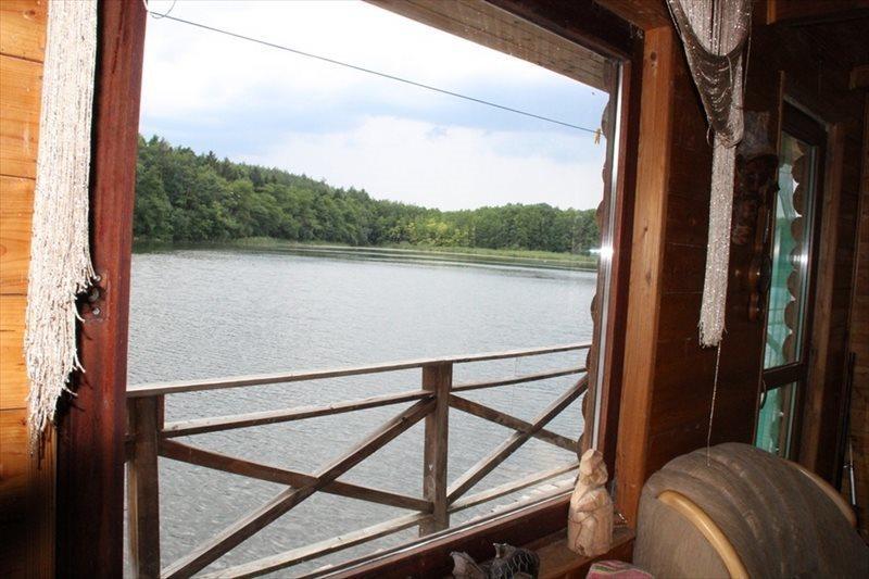 Działka rekreacyjna na sprzedaż Choszczno  82900m2 Foto 8