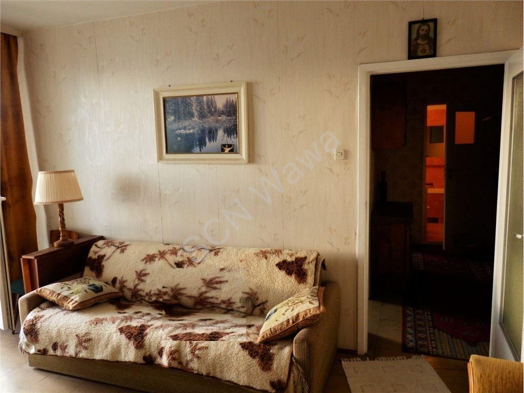 Mieszkanie dwupokojowe na sprzedaż Warszawa, Praga-Południe, Gen. Tadeusza Bora Komorowskiego  43m2 Foto 5