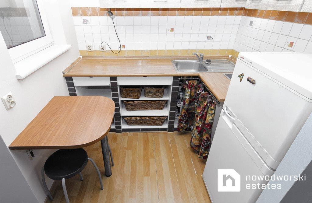 Mieszkanie dwupokojowe na wynajem Poznań, Grunwald, Modra  35m2 Foto 7