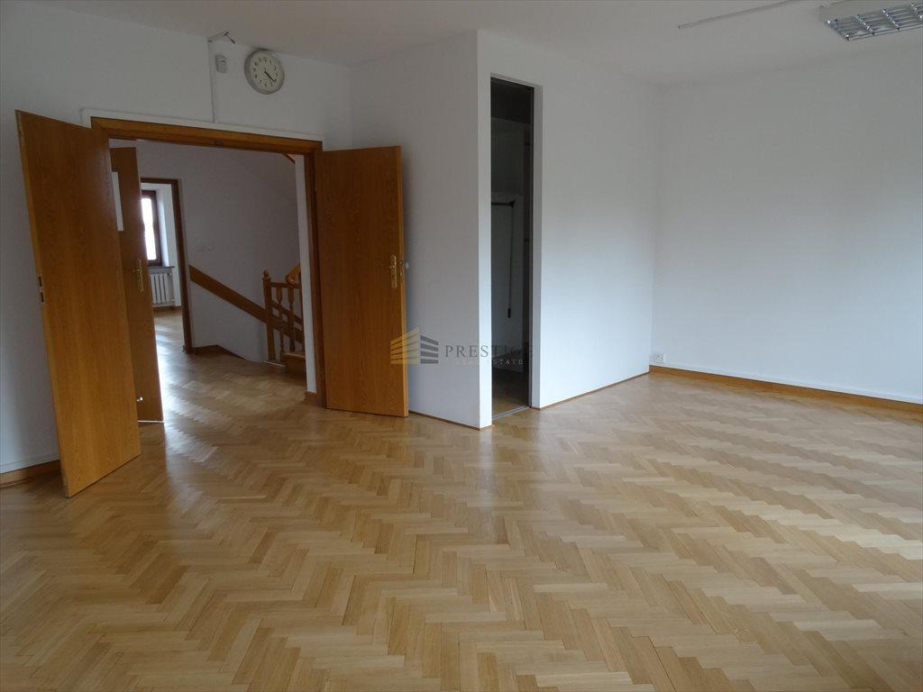 Dom na wynajem Warszawa, Mokotów, Dolny Mokotów, Cisowa  300m2 Foto 3