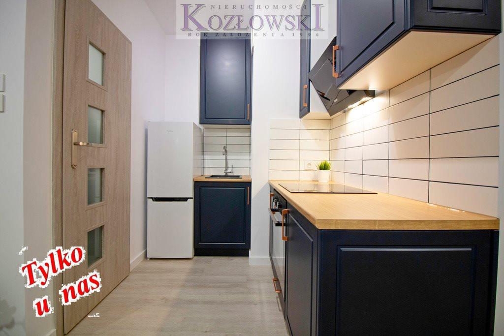 Mieszkanie dwupokojowe na wynajem Gdańsk, Jasień, Lawendowe Wzgórze  28m2 Foto 8