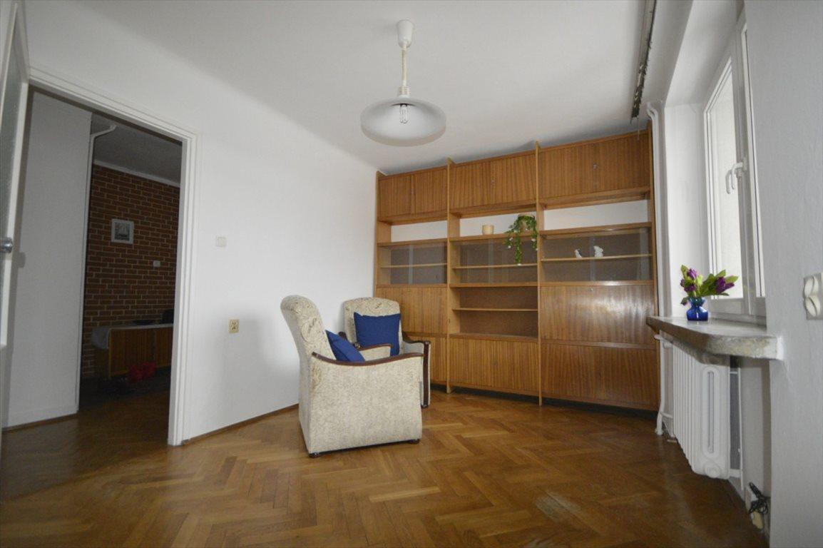 Mieszkanie trzypokojowe na sprzedaż Lublin, Wieniawa, Puławska  74m2 Foto 1