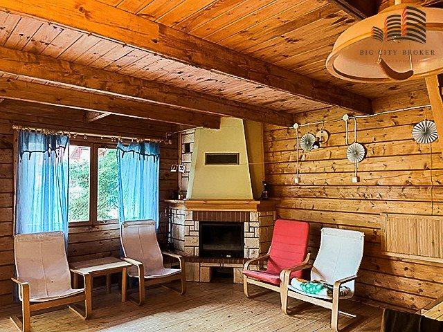 Działka rekreacyjna na sprzedaż Piaseczno  496m2 Foto 3