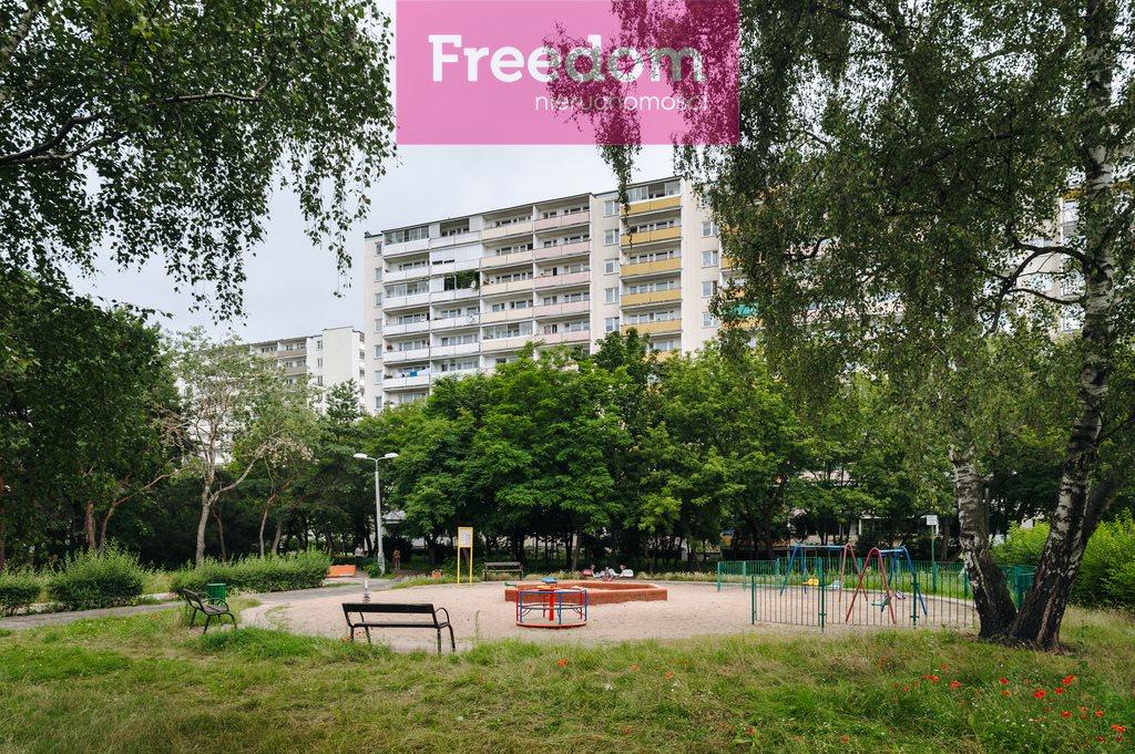 Mieszkanie trzypokojowe na sprzedaż Toruń, Na Skarpie, Konstytucji 3 Maja  48m2 Foto 9