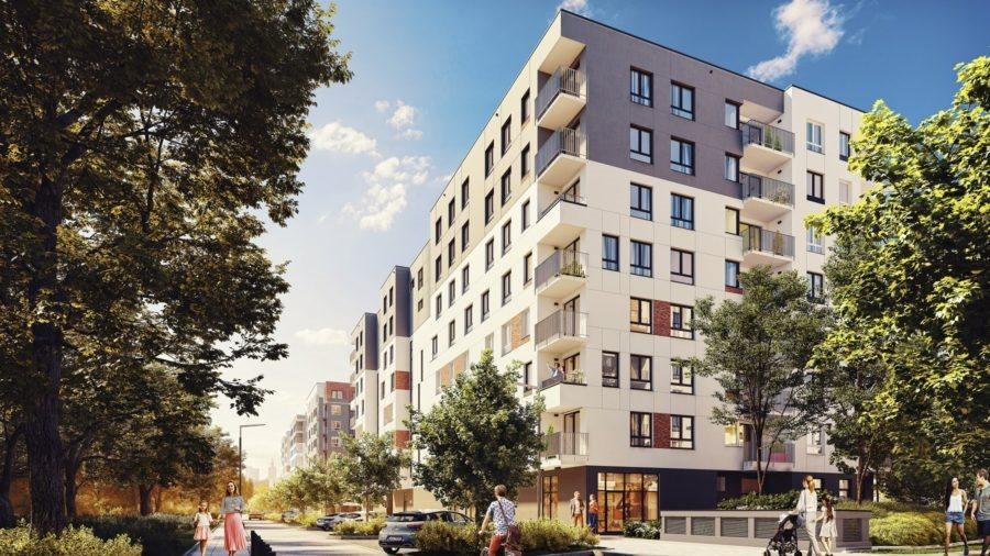 Mieszkanie trzypokojowe na sprzedaż Warszawa, Ursus, Gierdziejewskiego 23  63m2 Foto 4
