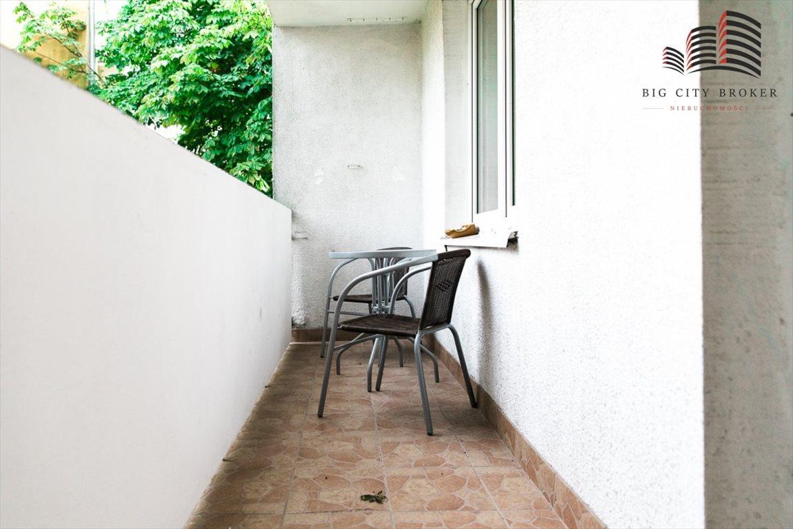 Mieszkanie trzypokojowe na sprzedaż Lublin, Wieniawa, Józefa Sowińskiego  50m2 Foto 8