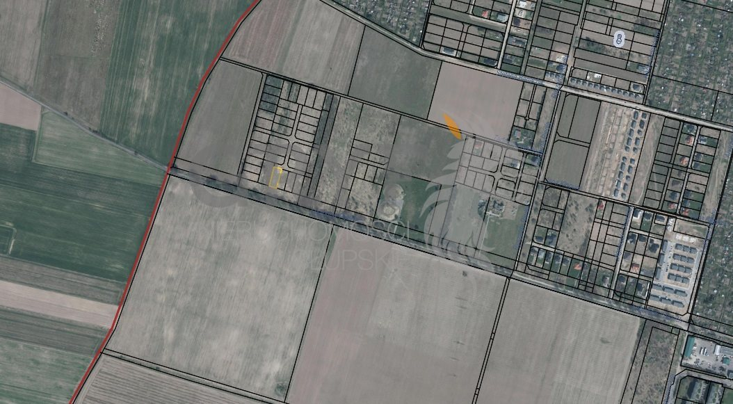 Działka budowlana na sprzedaż Słupsk  999m2 Foto 6