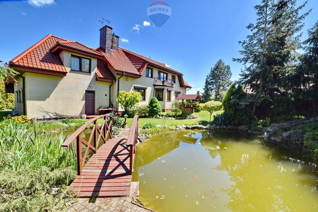 Dom na sprzedaż Wilcza Góra, Przyleśna  387m2 Foto 3
