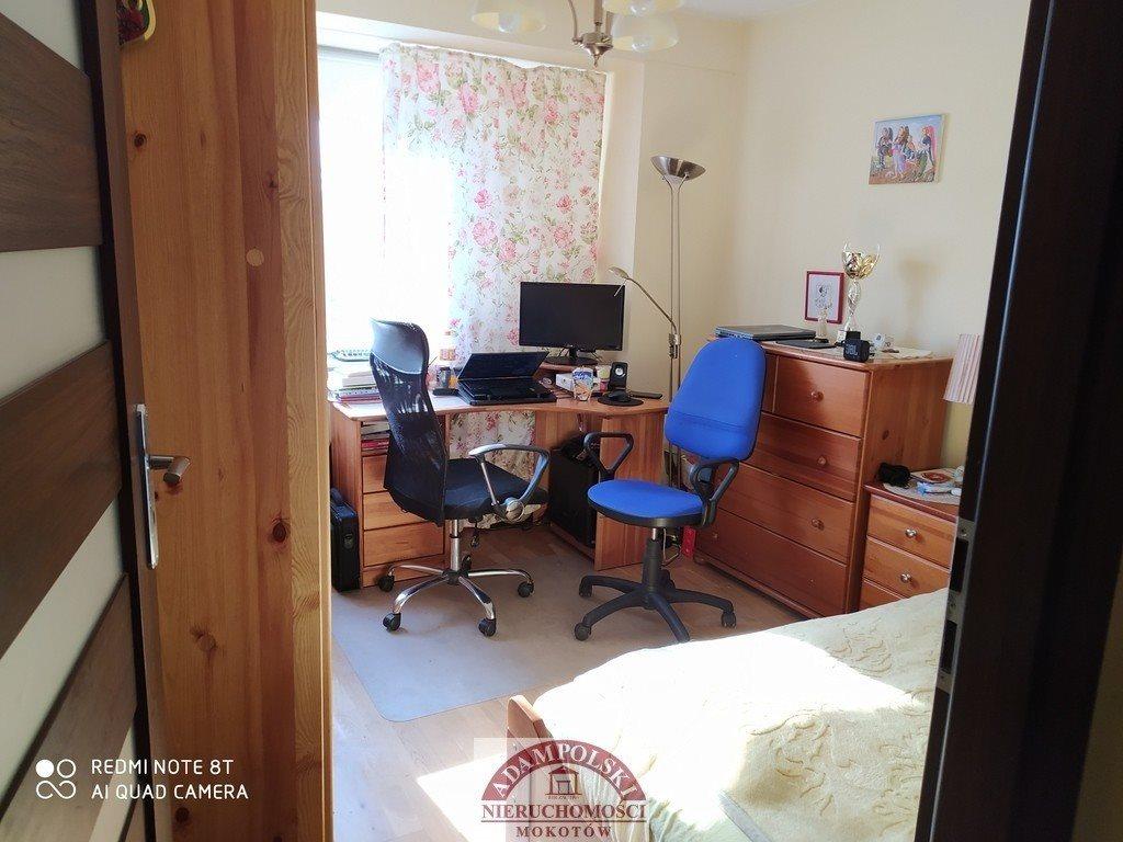 Mieszkanie na sprzedaż Warszawa, Mokotów, Służew, Wałbrzyska  92m2 Foto 5