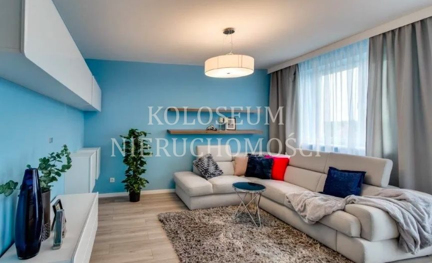 Mieszkanie trzypokojowe na sprzedaż Łódź, Bałuty  71m2 Foto 3