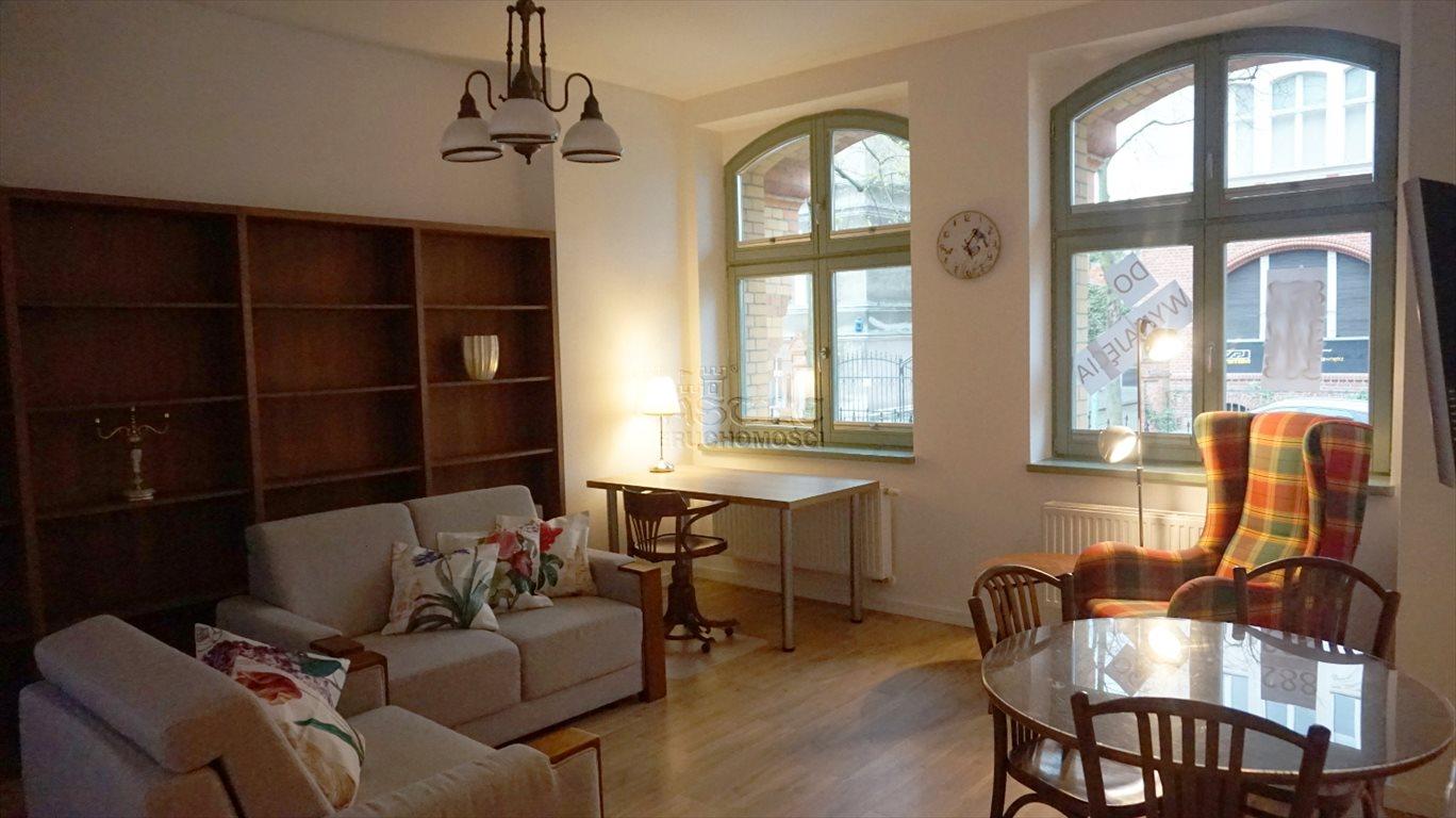 Mieszkanie dwupokojowe na wynajem Poznań, Grunwald, Łazarz, Orzeszkowej  40m2 Foto 4