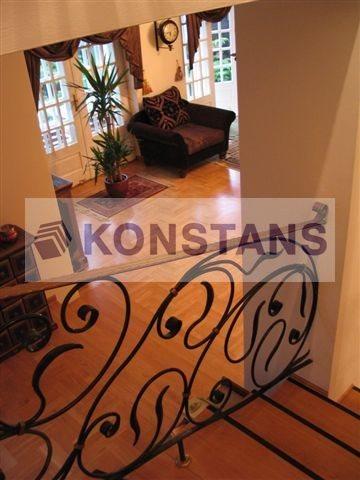 Dom na wynajem Konstancin-Jeziorna, Krótka  300m2 Foto 11