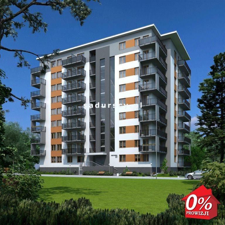 Mieszkanie trzypokojowe na sprzedaż Kraków, Podgórze, Płaszów, Saska - okolice  46m2 Foto 10