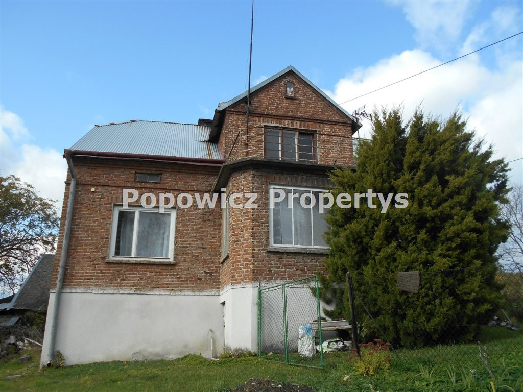 Dom na sprzedaż Przemyśl, Zielonka, Grochowska  180m2 Foto 2