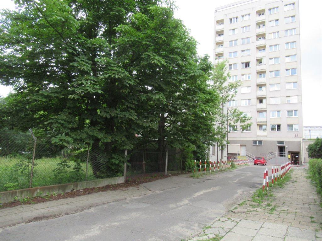 Działka inna na sprzedaż Częstochowa, Tysiąclecie  500m2 Foto 10
