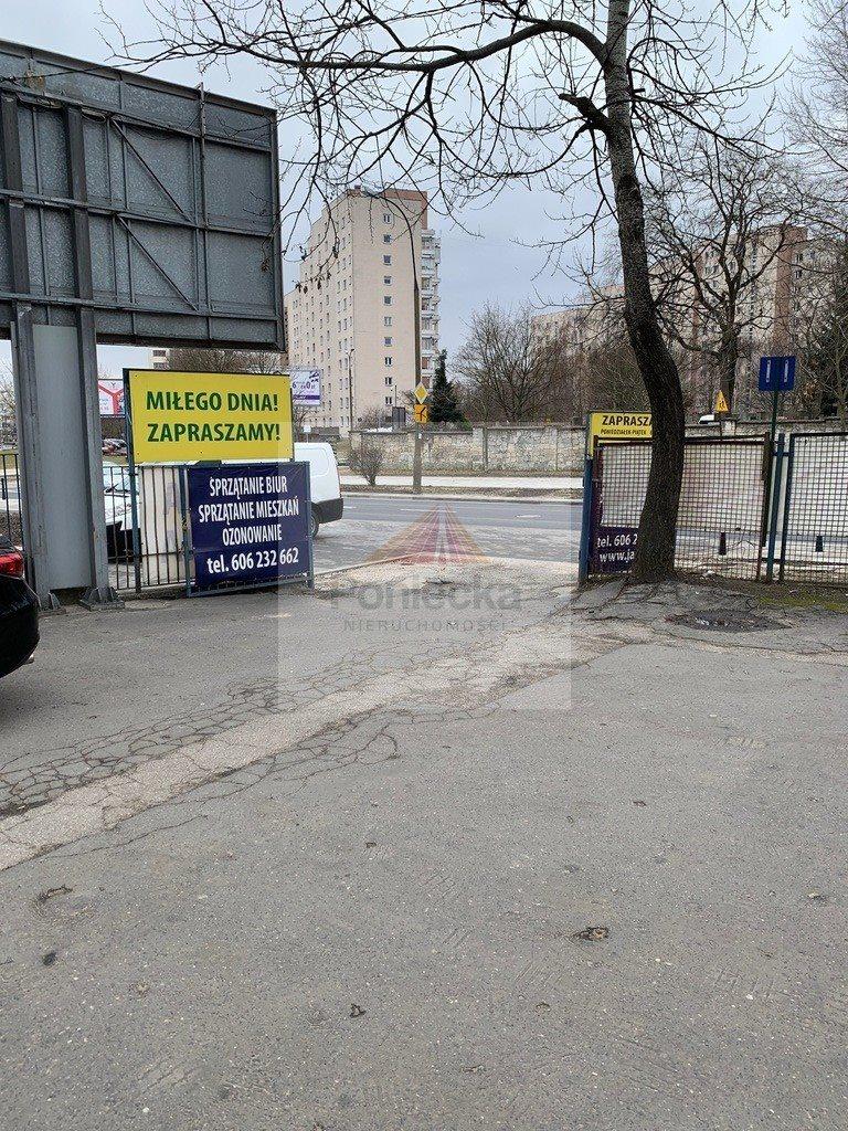 Działka budowlana na sprzedaż Warszawa, Mokotów, Górny Mokotów, Wałbrzyska  610m2 Foto 3