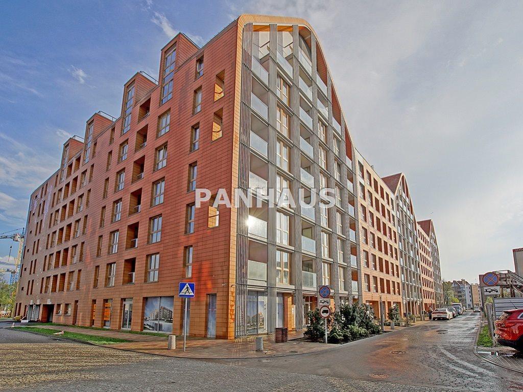 Mieszkanie trzypokojowe na sprzedaż gdańsk, śródmieście, Starówka, Toruńska  94m2 Foto 3