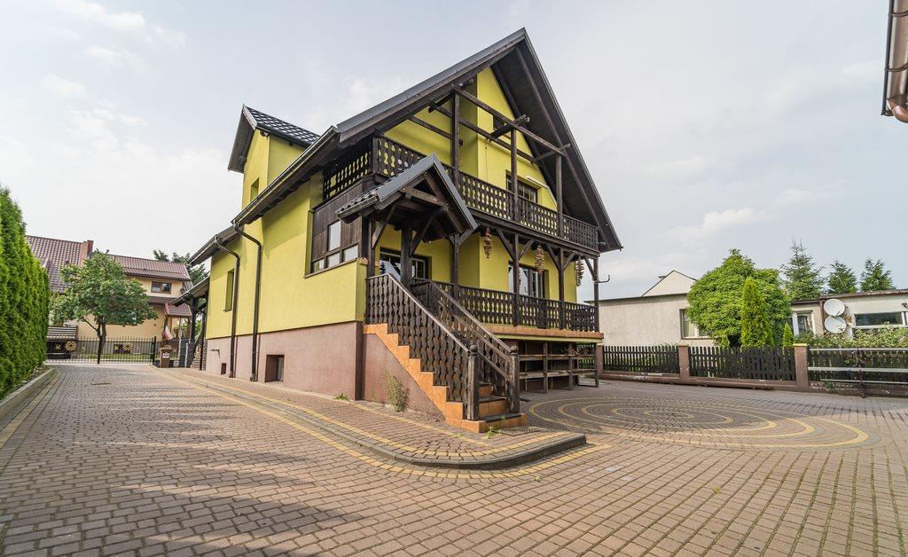 Dom na sprzedaż Chojnice, Brzoskwiniowa  282m2 Foto 6