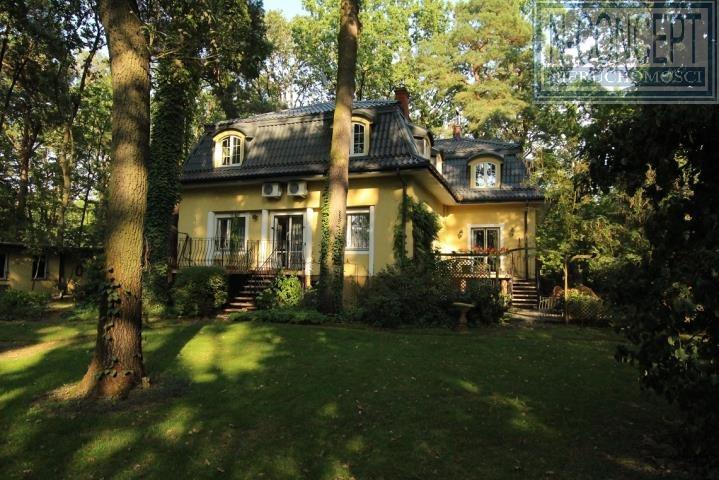 Dom na sprzedaż Podkowa Leśna, Podkowa Leśna Główna  450m2 Foto 2
