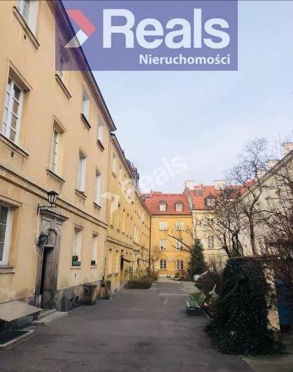 Mieszkanie dwupokojowe na wynajem Warszawa, Śródmieście, Stare Miasto, Miodowa  48m2 Foto 9
