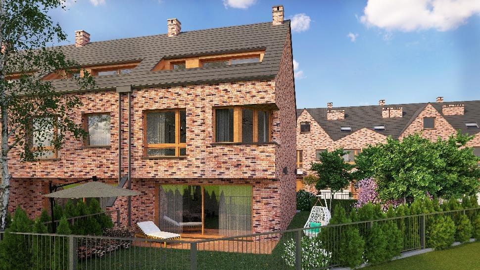 Dom na sprzedaż Wrocław, Wrocław-Krzyki, Wrocław-Krzyki  197m2 Foto 2