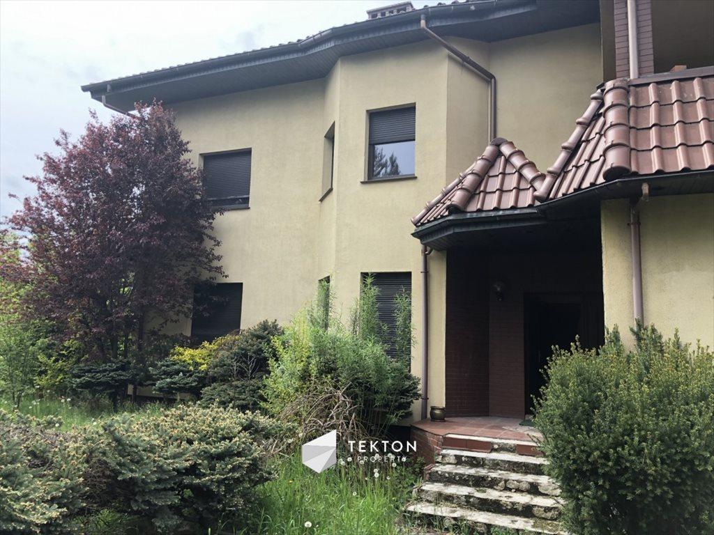 Dom na sprzedaż Żerniki Wrocławskie, Leszczynowa  750m2 Foto 1