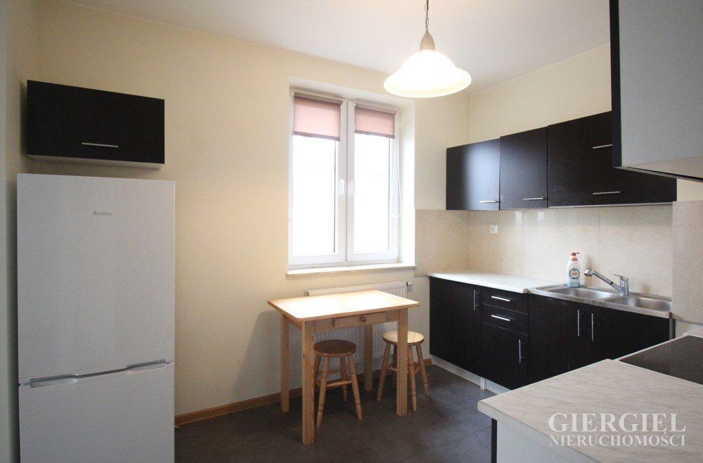 Mieszkanie trzypokojowe na wynajem Rzeszów, Lwowska  60m2 Foto 1