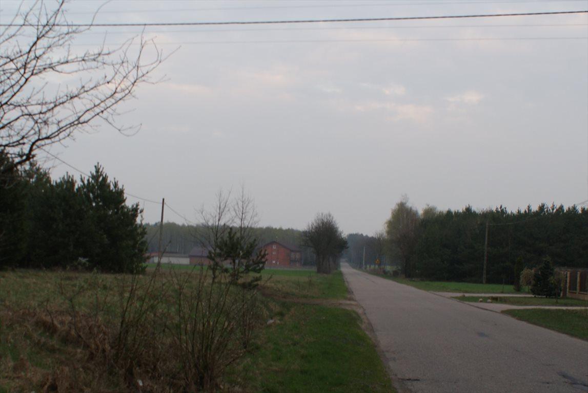 Działka budowlana na sprzedaż Łódź, Łódź, Janowice gm. Pabianice  1234m2 Foto 7