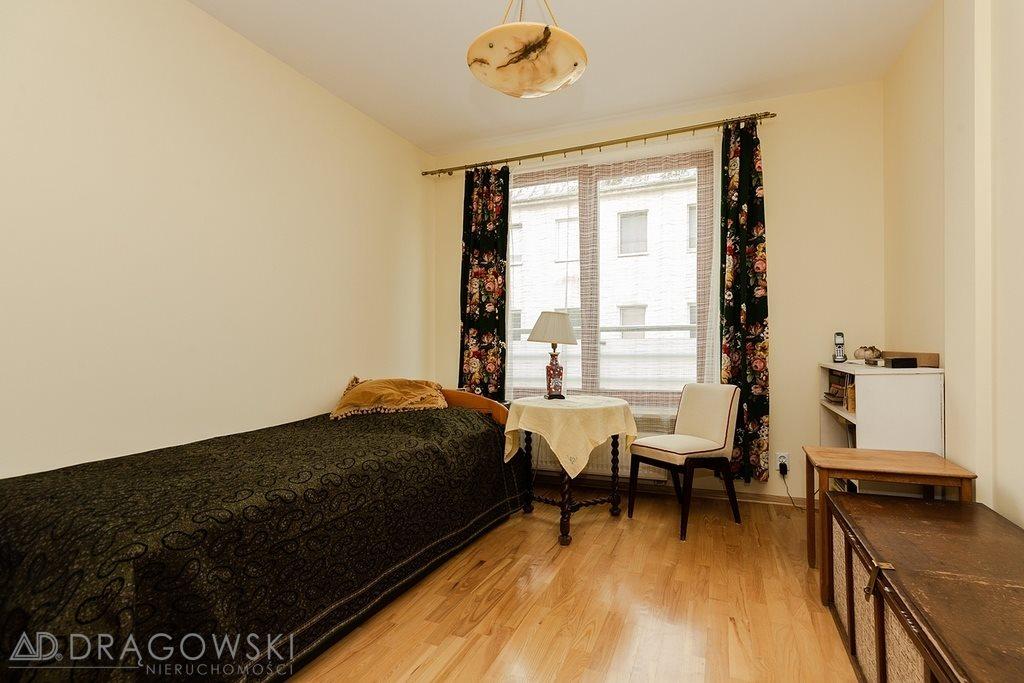 Mieszkanie trzypokojowe na sprzedaż Warszawa, Śródmieście, al. Jana Chrystiana Szucha  77m2 Foto 7