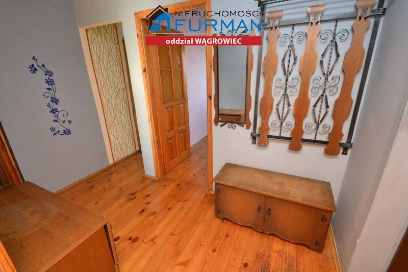 Mieszkanie trzypokojowe na sprzedaż Wągrowiec  64m2 Foto 10