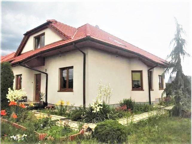 Dom na sprzedaż Bieleckie Młyny  250m2 Foto 1