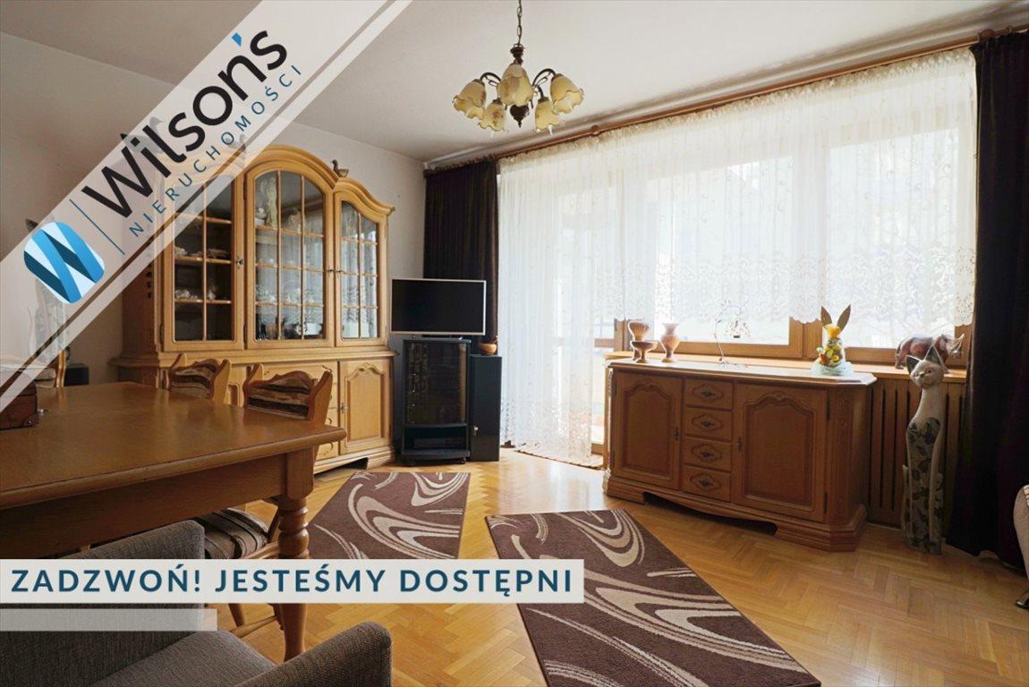 Mieszkanie trzypokojowe na sprzedaż Warszawa, Mokotów, Batuty  55m2 Foto 1