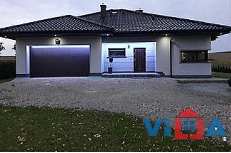 Dom na sprzedaż Zielona Góra, Ochla  150m2 Foto 1