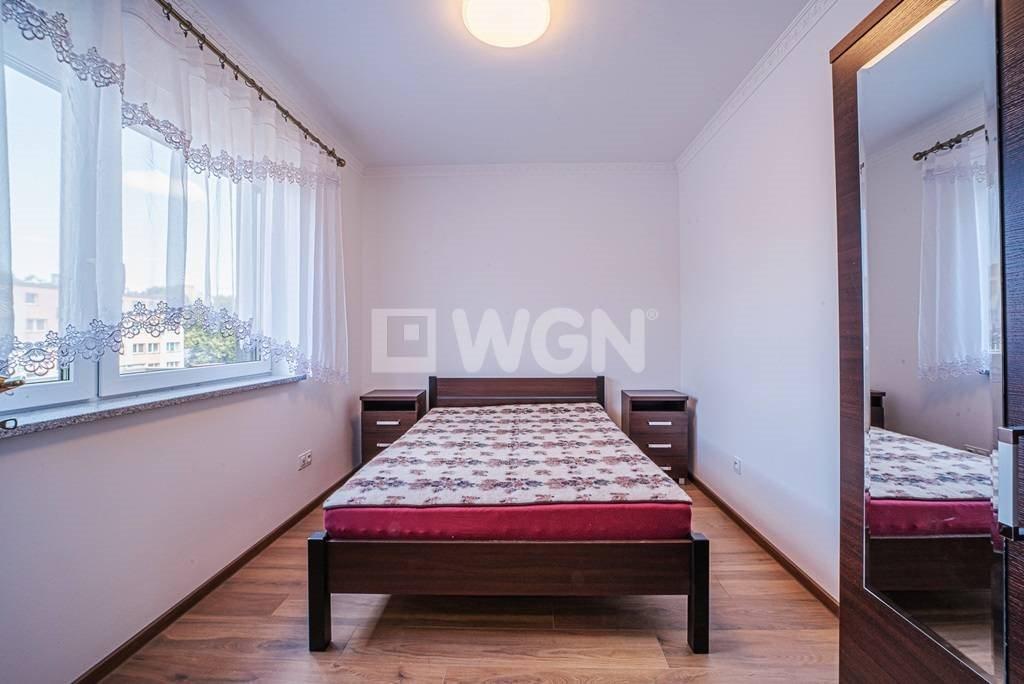 Mieszkanie trzypokojowe na wynajem Bolesławiec, centrum  57m2 Foto 3