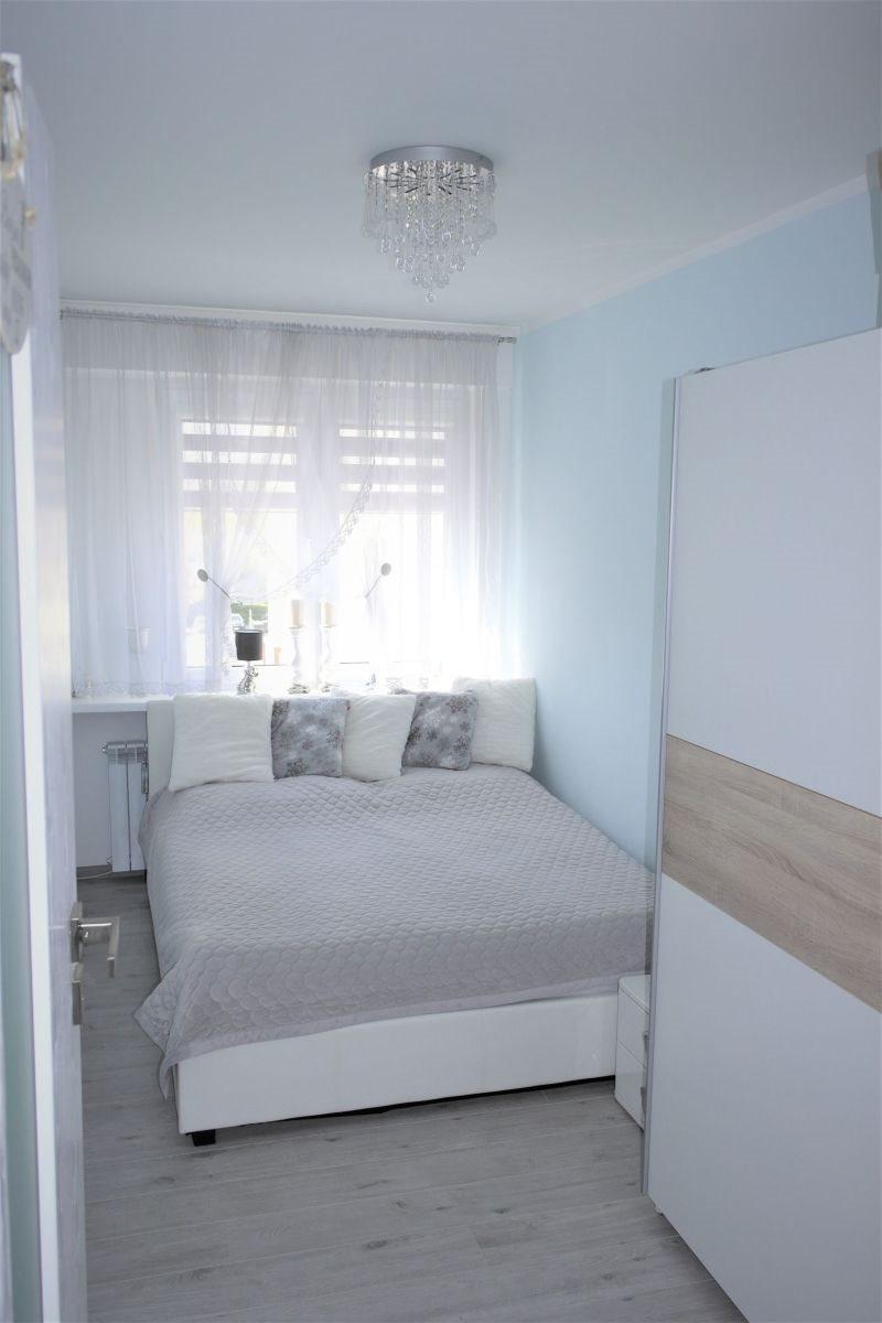 Mieszkanie dwupokojowe na sprzedaż Grudziądz  48m2 Foto 2