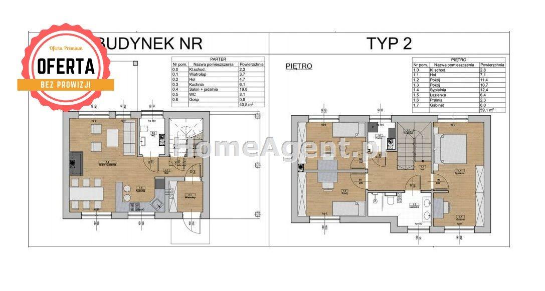 Mieszkanie czteropokojowe  na sprzedaż Katowice, Podlesie, Słonecznikowa  100m2 Foto 11