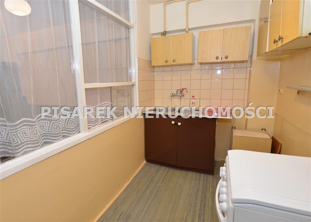 Mieszkanie dwupokojowe na sprzedaż Warszawa, Wola, Czyste, Skwer Wyszyńskiego  38m2 Foto 6