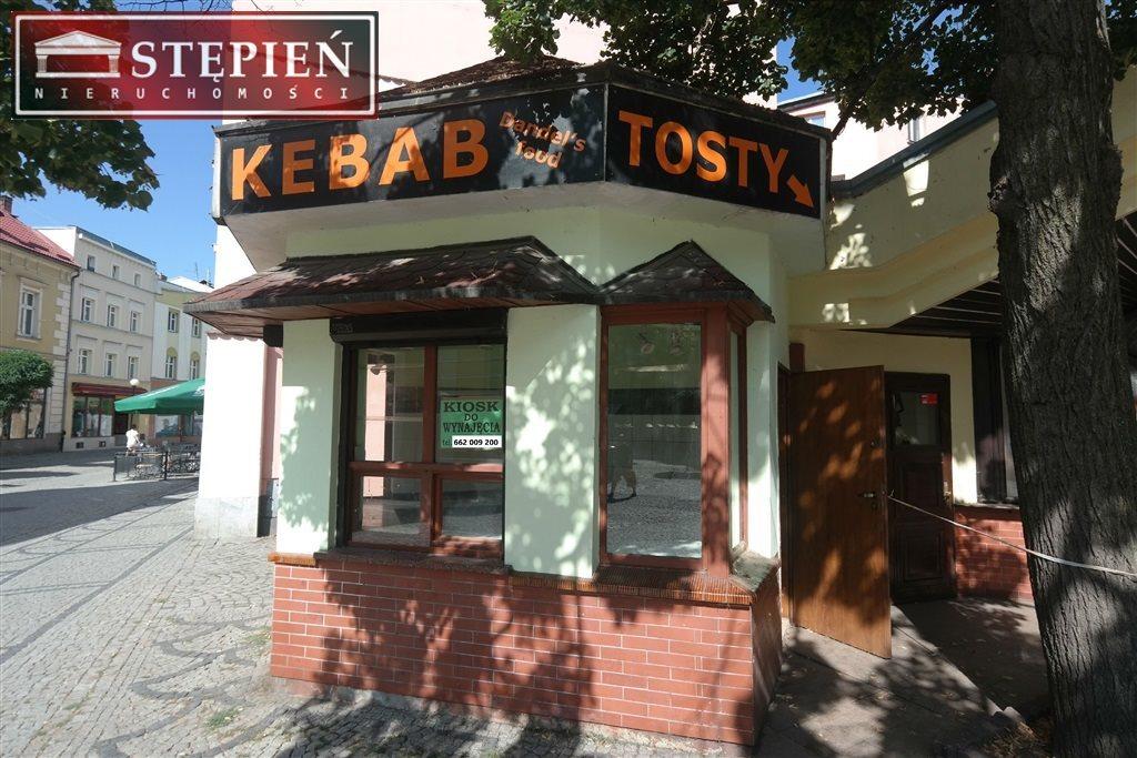 Lokal użytkowy na wynajem Jelenia Góra, Centrum, 1 Maja  6m2 Foto 1