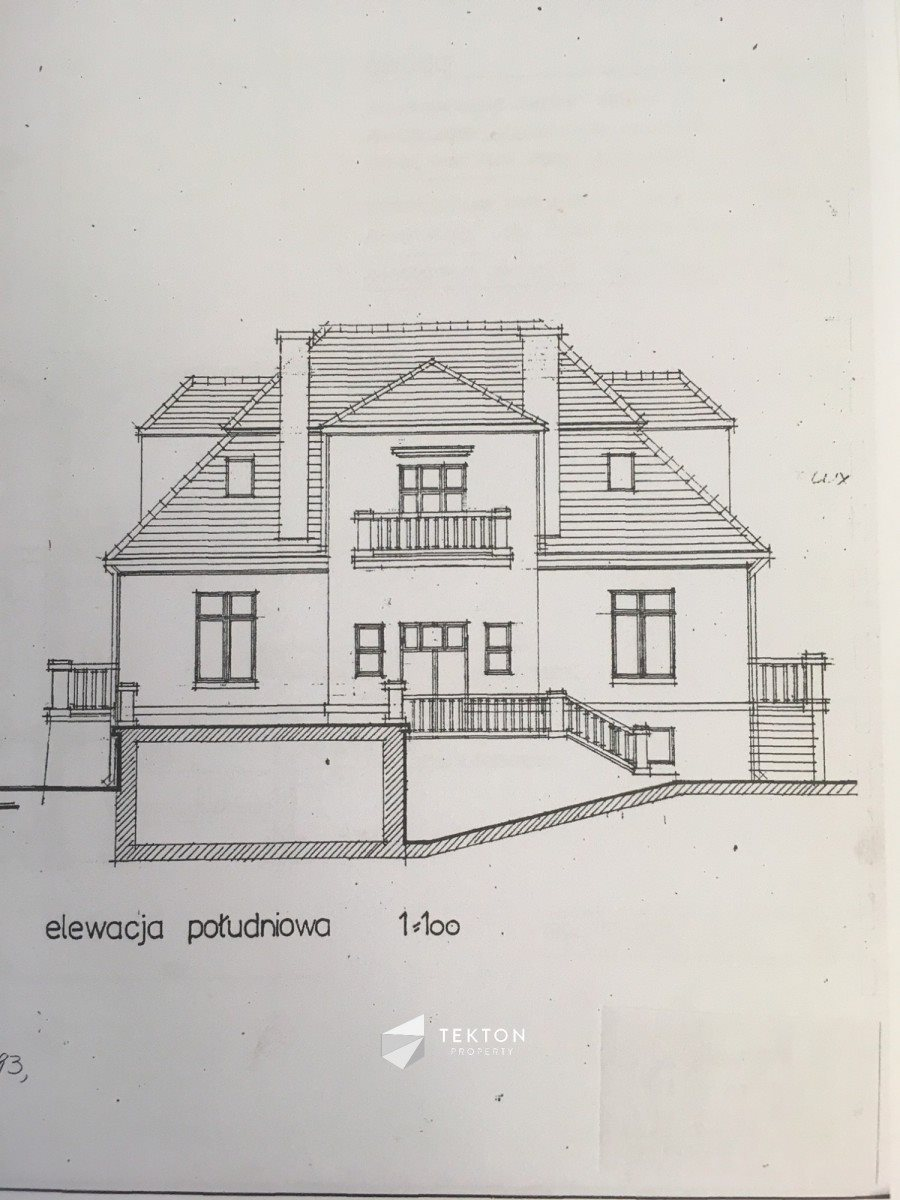 Dom na sprzedaż Gdynia, Kamienna Góra  351m2 Foto 3