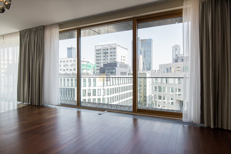 Luksusowe mieszkanie na wynajem Warszawa, Śródmieście, Centrum  373m2 Foto 2